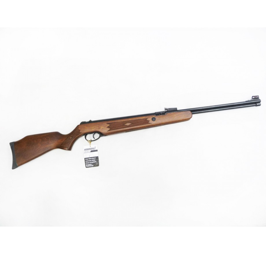 Hämmerli Air Rifle (Hong Kong Version 1 6 J)
