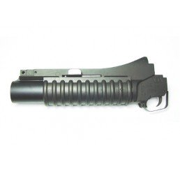 CLASSIC ARMY M203 榴彈炮發射器 - 軍用短版