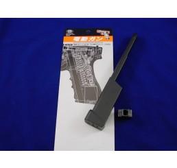 MARUI G18電手鎗後備用100發Magazine