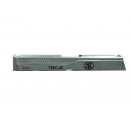 CyberGun FNX45 Steel Slide (Silver)
