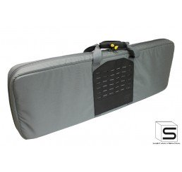 SAI Tactical Rifle Bag - Grey (Salient Arms International x Malterra)