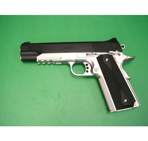 GAS PISTOLS - GAS GUNS