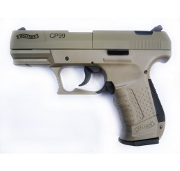 Walther CP99 TAN CO2 4.5mm