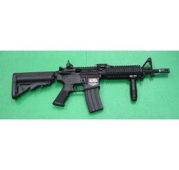 G&P M4 RAS II ( 短 )AEG