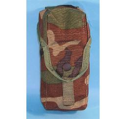 G&P M16 彈夾袋 (迷彩)