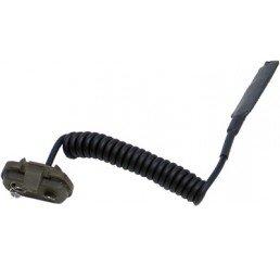 KING ARMS M3 戰術型電筒搖控按扭開關器II - 軍綠色