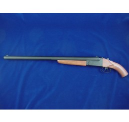 HUASHAN 雙管散彈BB鎗 (長管)