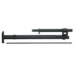 GUARDER AK-47用機鎗前段/腳架