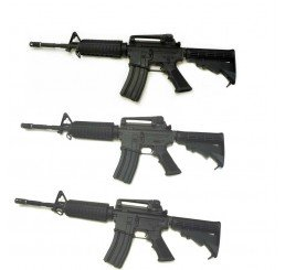 M4A1 GAS BLOWBACK AIRSOFT RIFLE