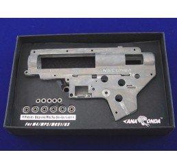 ANACONDA 波箱 Ver II - M4/MP5/MC51/G3