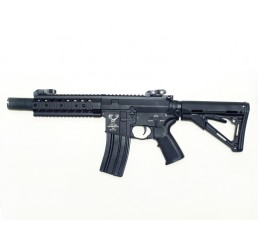 M7A1 Magpul Version Black - AEG008BK