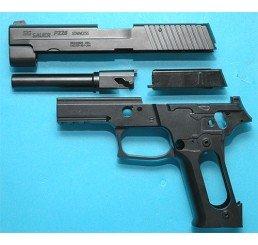 G&P P226 金屬滑架連下身