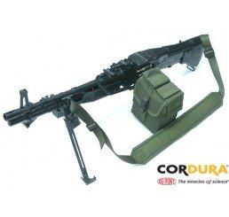GUARDER M60/M249 機鎗專用鎗背帶 (軍綠色)