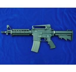 WA M4A1 CQBR Gas Blowback Rifle (2008/04/25)