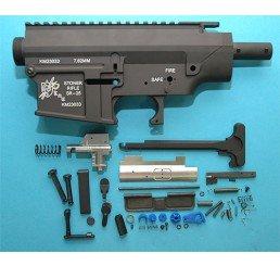 G&P SR-25 CNC 套件