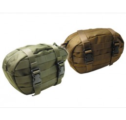 FIRST FACTORY GHOST GEAR RECON UTILITY MAG. POUCH L
