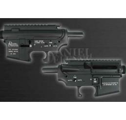 King Arms M16 金屬身 - Daniel Defense (2007/11/7)