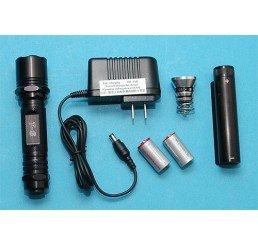 G&P 9R 叉電電筒