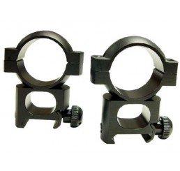 CLASSIC ARMY 20mm 加高鏡扣