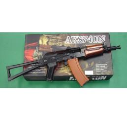VFC AKS-74UN豪華版AEG