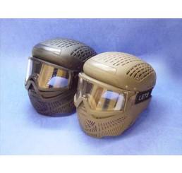 FIRST FACTORY SATELLITE 戰術型護目頭盔