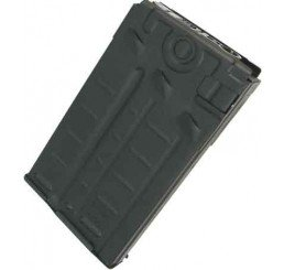 King Arms 500 rounds magazine for Marui G3 series (2007/11/5)