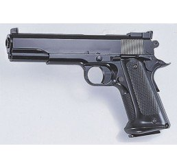 KWC COLT M1911-A1AIRGUN-黑色