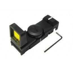 CLASSIC ARMY 1x25 方型反射鏡