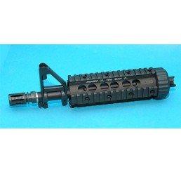 G&P Jungle Series M4/M16A2 CQB/R (Free-Float) 套件