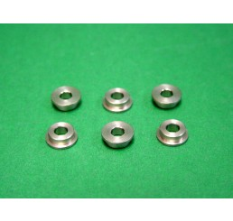 SAMURAI 6mm杯士 (6mm Oily Steel Bushing)