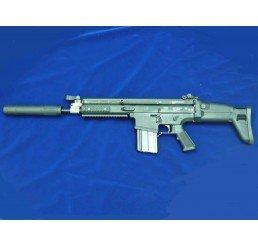 VFC FN SCAR Heavy Gen. III  (2色) (2008/06/16)