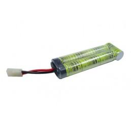 SANYO 8.4V 1700mAh (7粒) - 大型電池