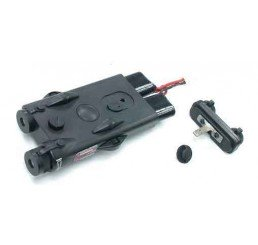 AN/PEQ-2 雷射型電池盒 - 完成品 (2007/10/18)