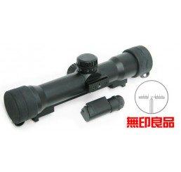 GUARDER 4X28 戰術狙擊鏡