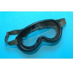 G&P 美軍風沙鏡 (2mm PC鏡) (黑色)