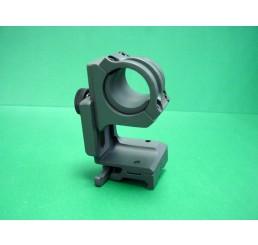 SAMURAI M69 可調式鏡座 (M69 Adjustable Scope Ring Mount)