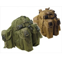 FIRST FACTORY GHOST GEAR RECON LEG PACK