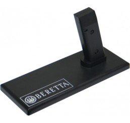KING ARMS 手鎗展示架-92F/Beretta (黑色)