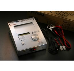 SYSTEMA F.L.C.C. 高性能電池充電器