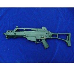 SRC G36C 電動槍 (2008/04/25)