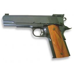 KWC CASPIAN.45GAS GUNS-黑木