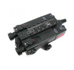 King Arms DBAL-I Battery Case with 9.6V Battery (2008/02/27)