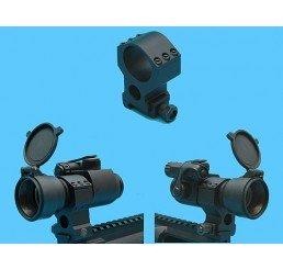 G&P 30mm 紅點鏡直鏡碼