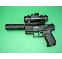 WALTHER Night HawkCO2 GUNS