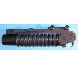 G&P Jungle Series 快拆M203榴彈砲 RAS專用(短)