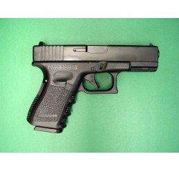 KJ Glock 32CGAS GUNS(金屬滑架)