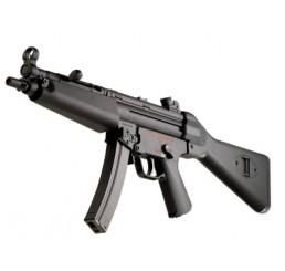 ICS MP5A4 第二代全金屬AEG