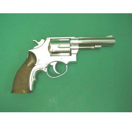 HFC HG-131 左輪GAS GUNS-銀版