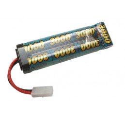 SANYO 8.4V 3000mAh (7粒)-大電池