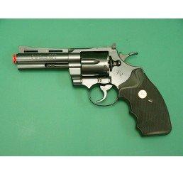 MARUI PYTHON 357 4 inch GAS GUNS